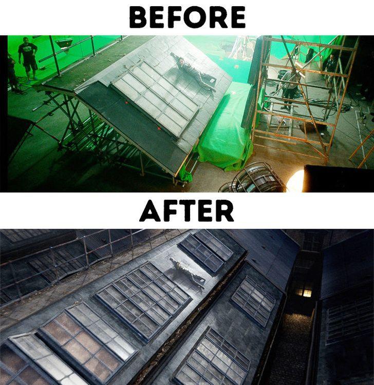 Görsel efektleri ile şaşırtan filmler! - Page 3