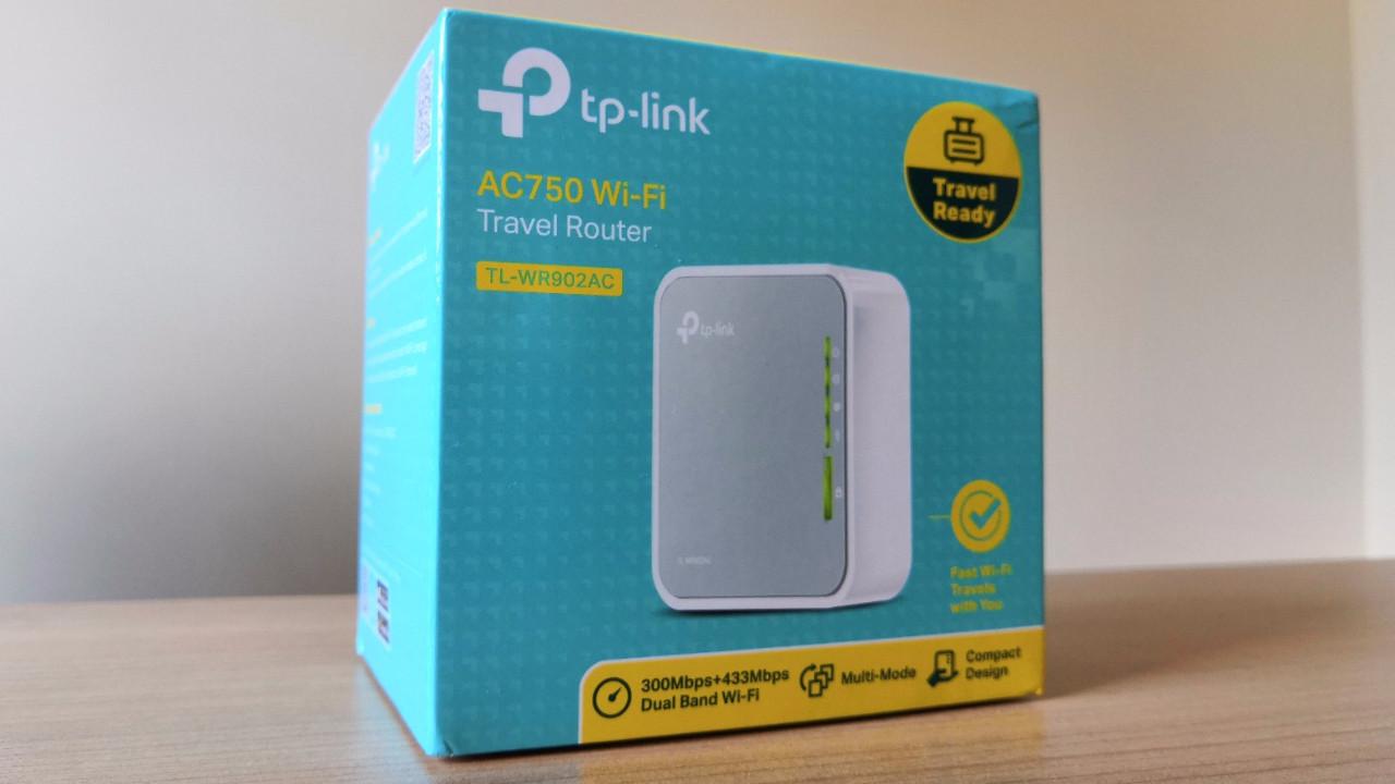 Mini router hediye ediyoruz!