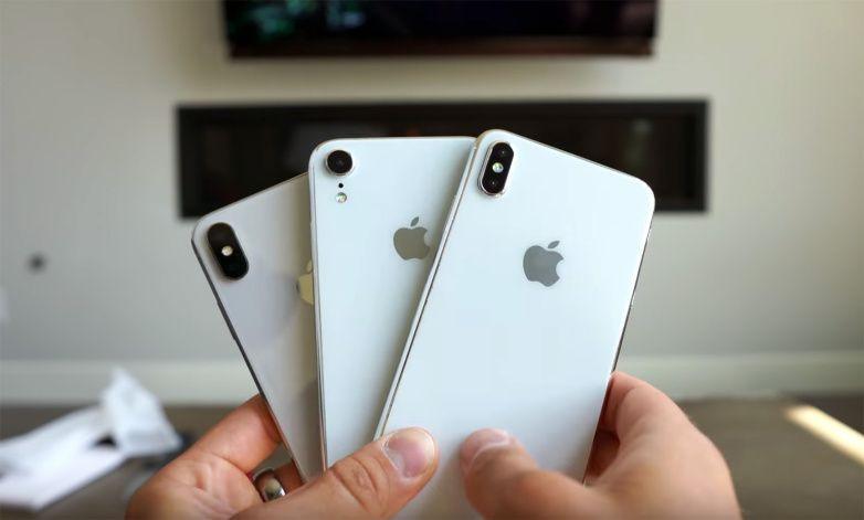 Yeni iPhone modelleri nasıl görünecek? - Page 1