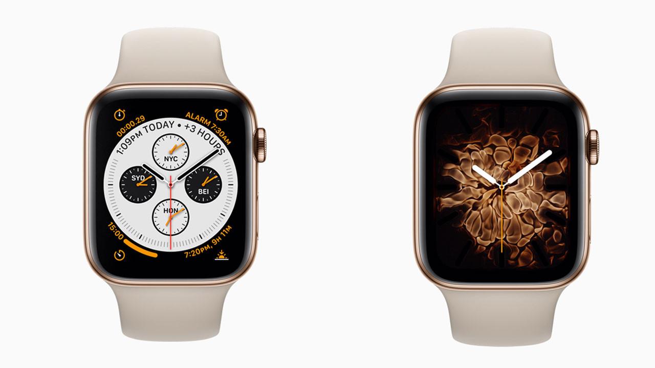 Apple Watch Series 4 hakkında her şey