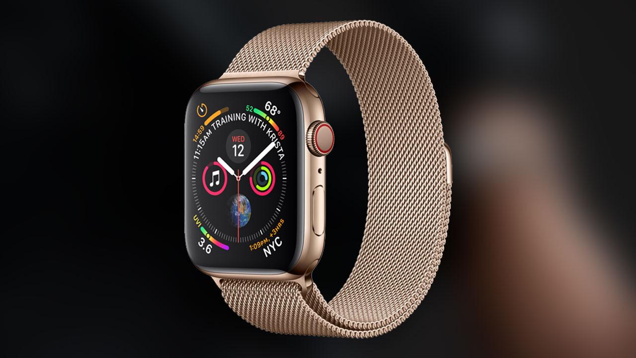 Apple Watch Series 4 Türkiye fiyatı belli oldu