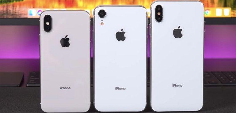 Yeni iPhone modelleri nasıl görünecek? - Page 3