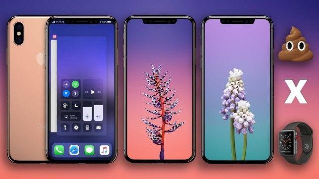 Yeni iPhone modelleri nasıl görünecek? - Page 4