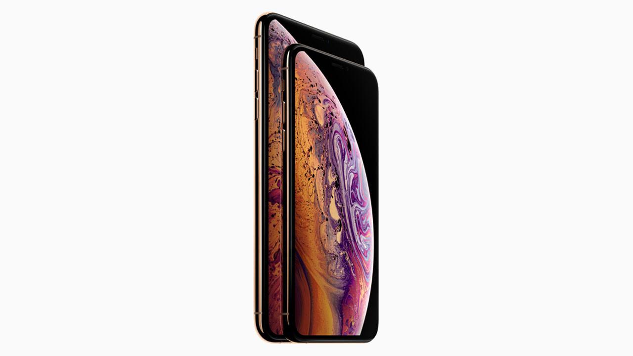 iPhone Xs Max tanıtıldı! İşte tüm detaylar!
