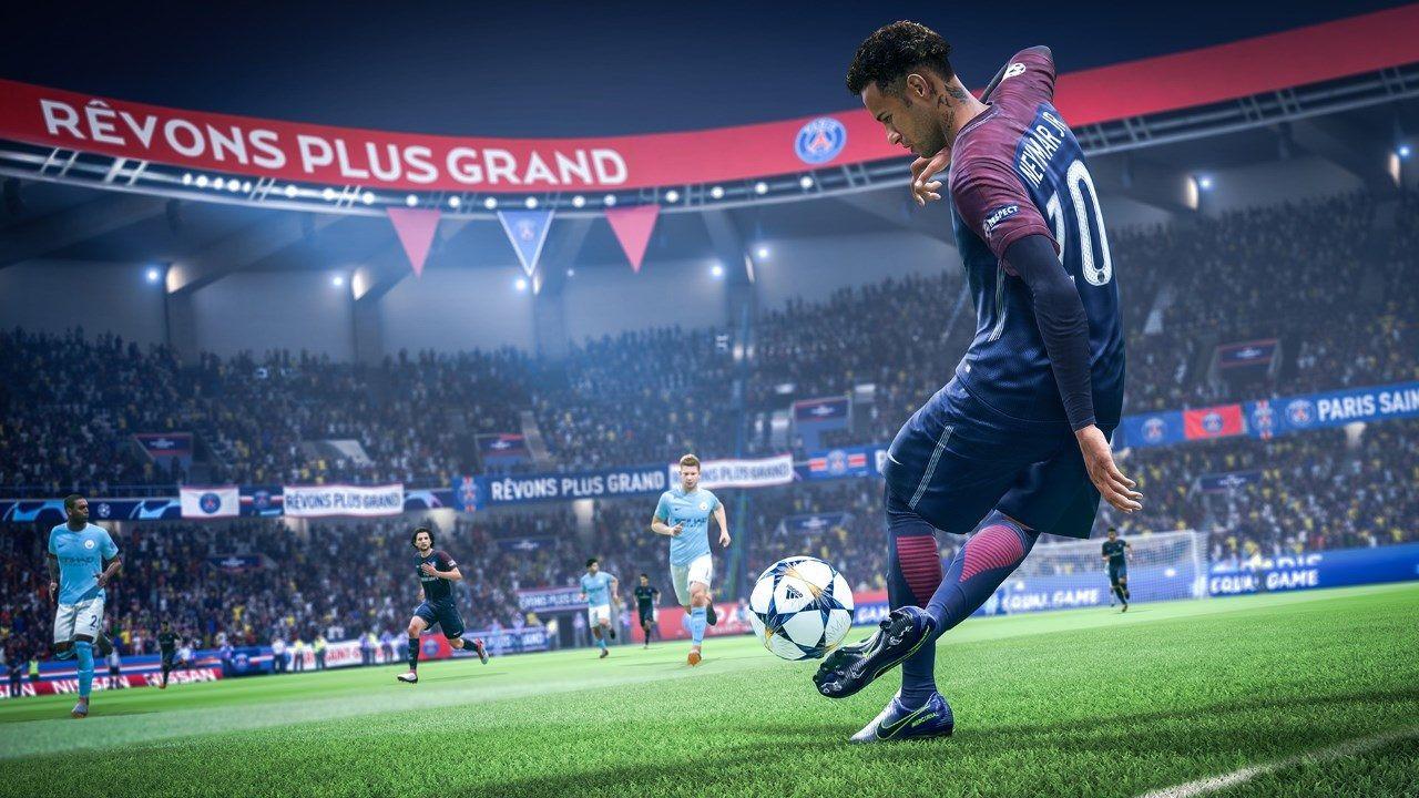 FIFA 19 demo çıktı!