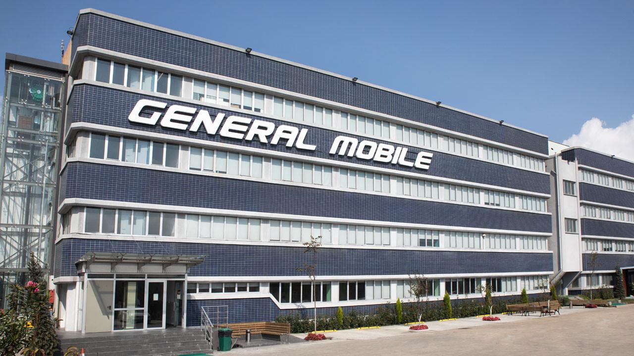 General Mobile telefon fabrikasını gezdik (Video)