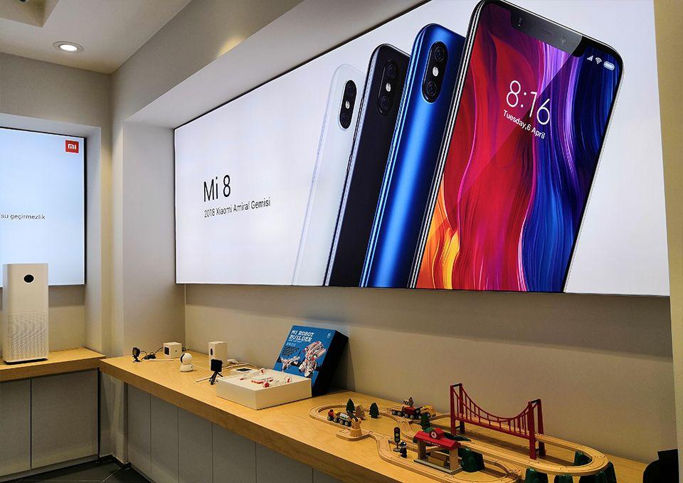 Fotoğraflarla Xiaomi İstanbul mağazası! - Page 3