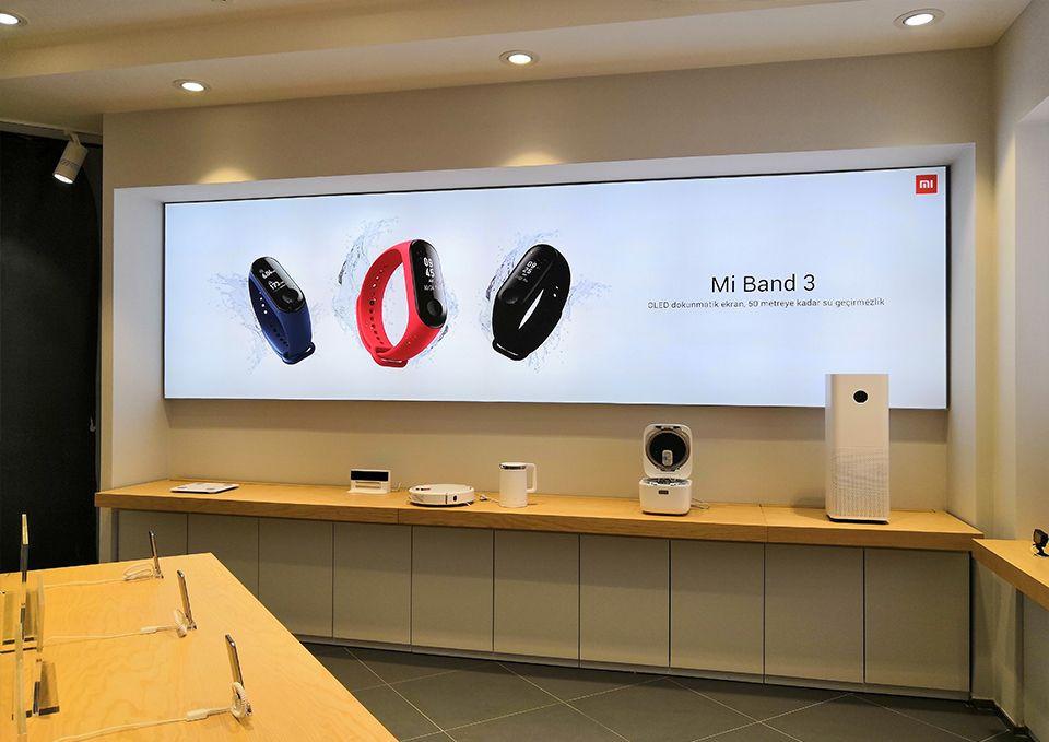 Fotoğraflarla Xiaomi İstanbul mağazası! - Page 4