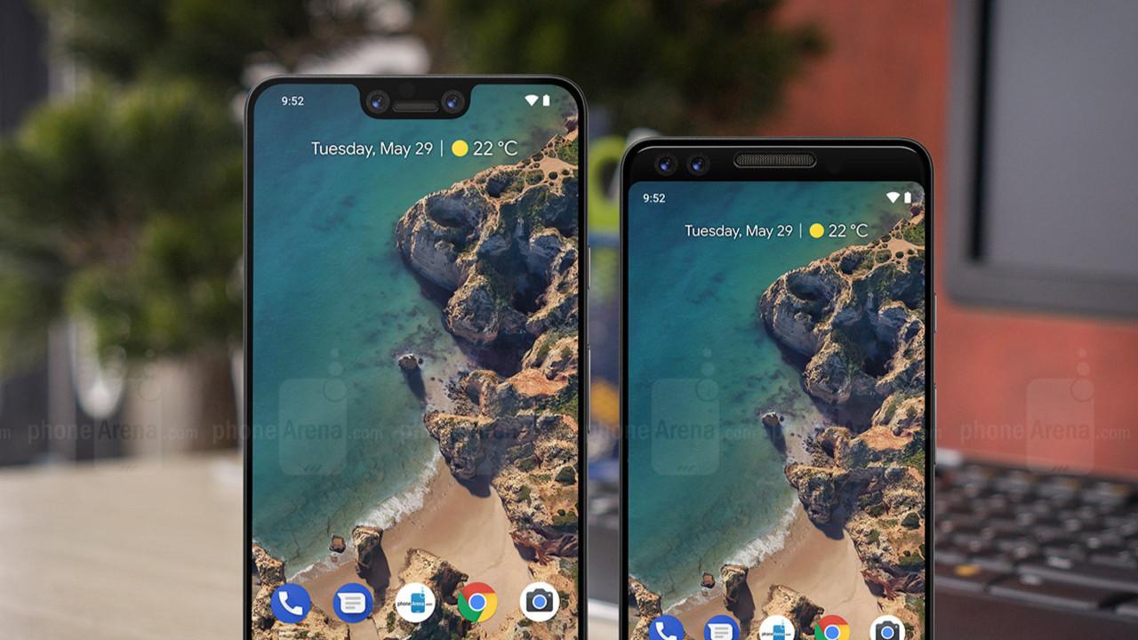 Google Pixel 3 yeni rengiyle göz dolduruyor!