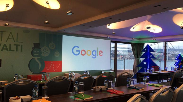 Google'a 93 milyon TL ceza…