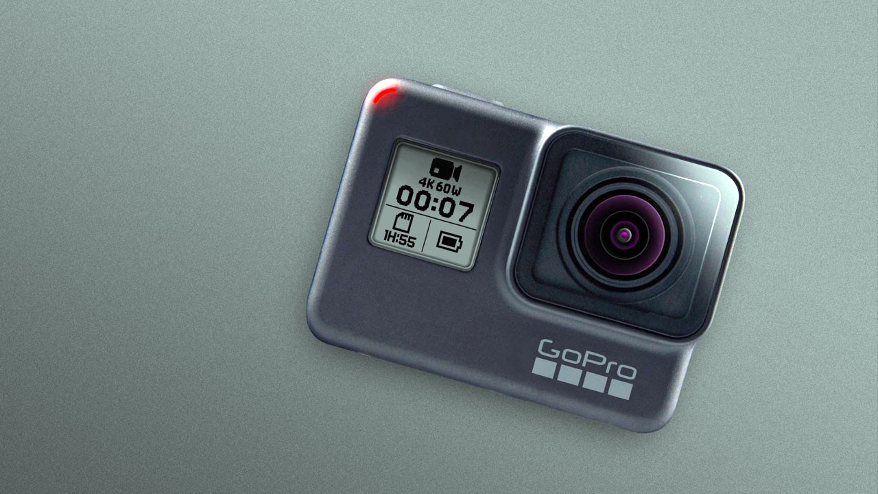 GoPro Hero 7 duyuruldu. İşte özellikleri!