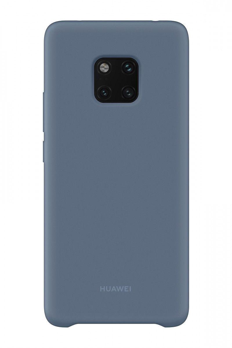 Huawei Mate 20 Pro aksesuarları görüntülendi - Page 1