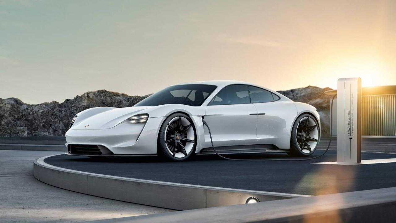 Porsche radikal bir karar aldı!