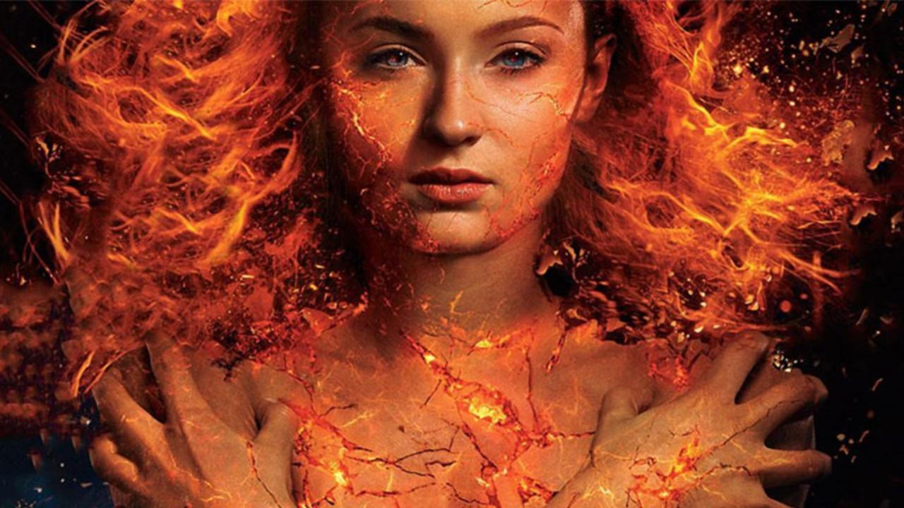 X-Men: Dark Phoenix ilk fragmanı ile şaşırttı!