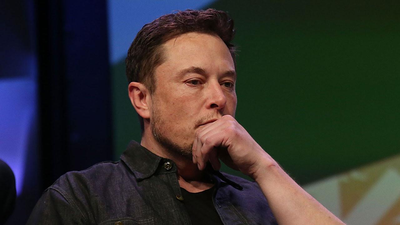 Elon Musk'a dolandırıcılık davası