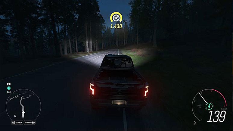 İlk Türkçe Microsoft oyunu: Forza Horizon 4 inceleme (Video) 6