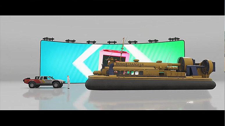İlk Türkçe Microsoft oyunu: Forza Horizon 4 inceleme (Video) 7