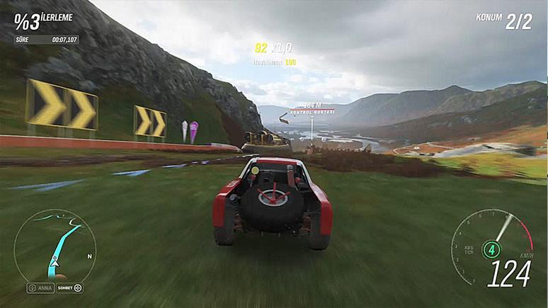 İlk Türkçe Microsoft oyunu: Forza Horizon 4 inceleme (Video) 11