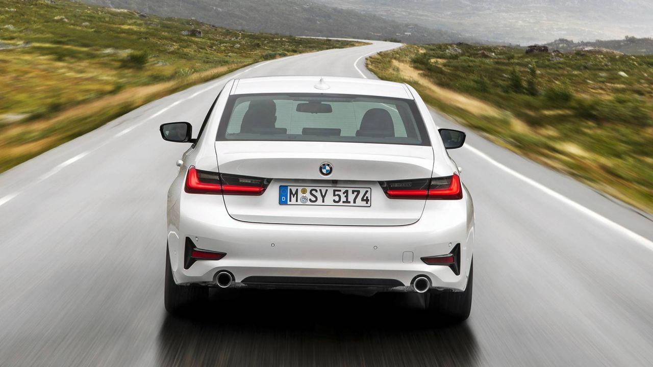 Fotoğraflarla 2019 BMW 3 Serisi! - Page 2