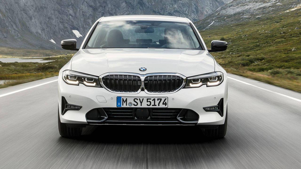 Fotoğraflarla 2019 BMW 3 Serisi! - Page 3