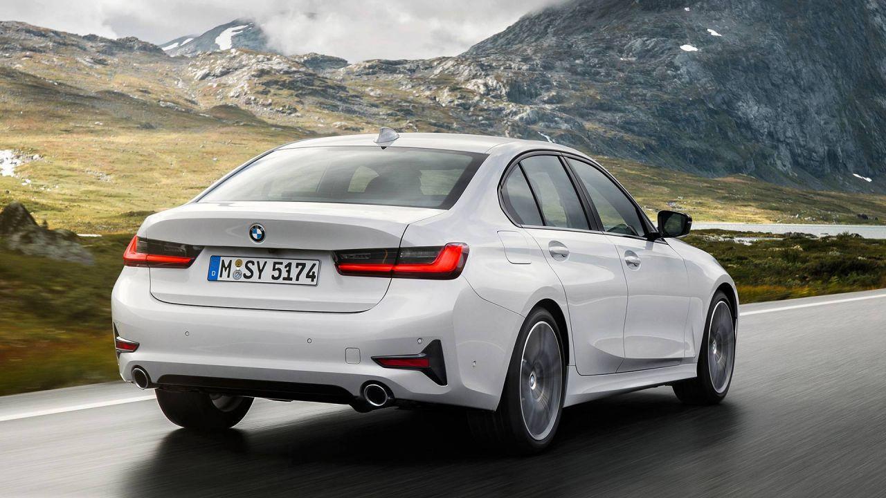Fotoğraflarla 2019 BMW 3 Serisi! - Page 4