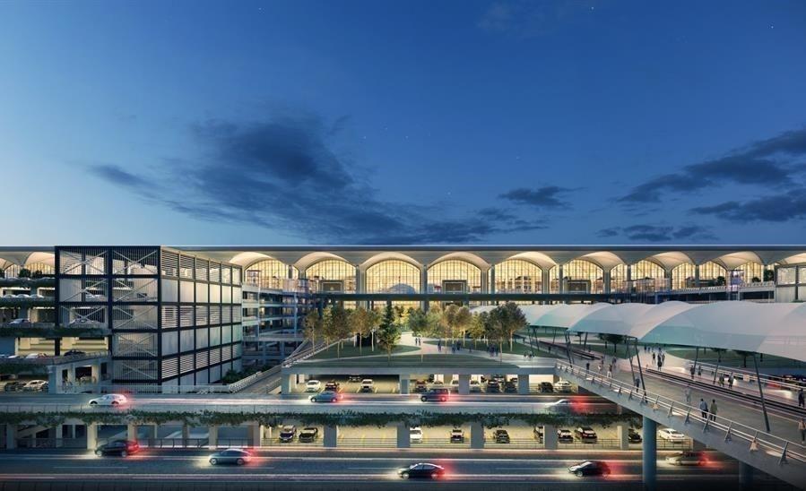 Yeni havalimanı için geri sayım başladı! - Page 2