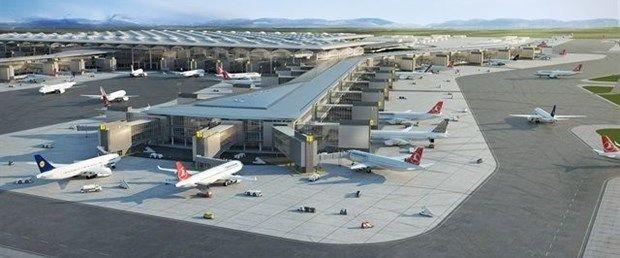 Yeni havalimanı için geri sayım başladı! - Page 3