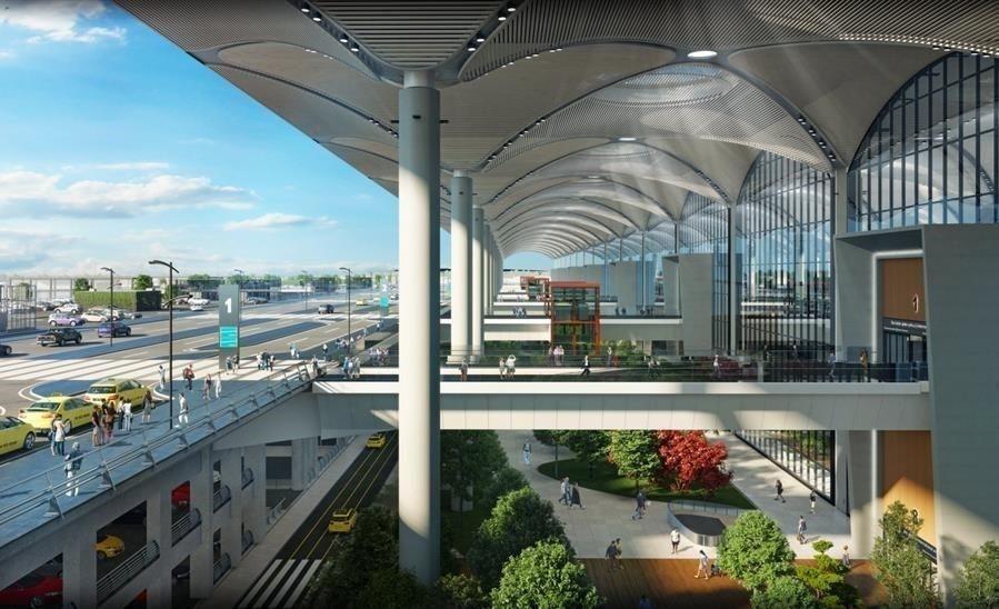 Yeni havalimanı için geri sayım başladı! - Page 4