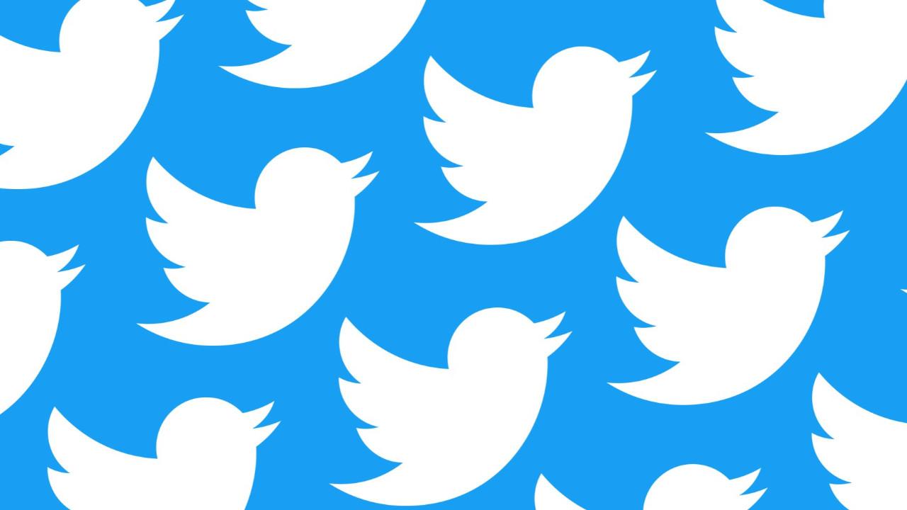 Twitter'da çalışmak ister misiniz?