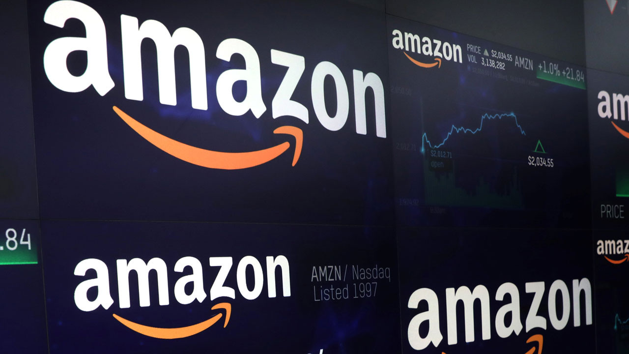 Apple ve Amazon hisseleri düştü!
