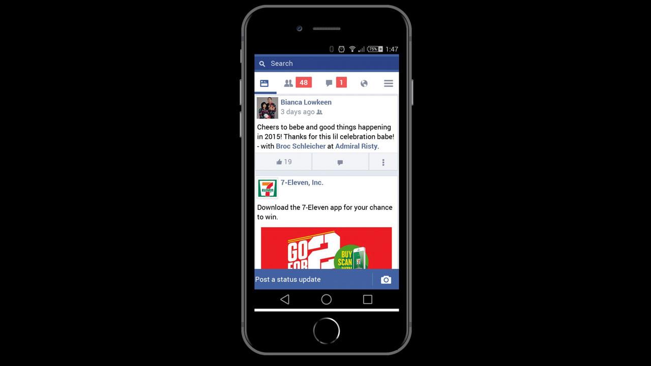Facebook Lite iOS ilk kez Türkiye'de mi kullanılacak?