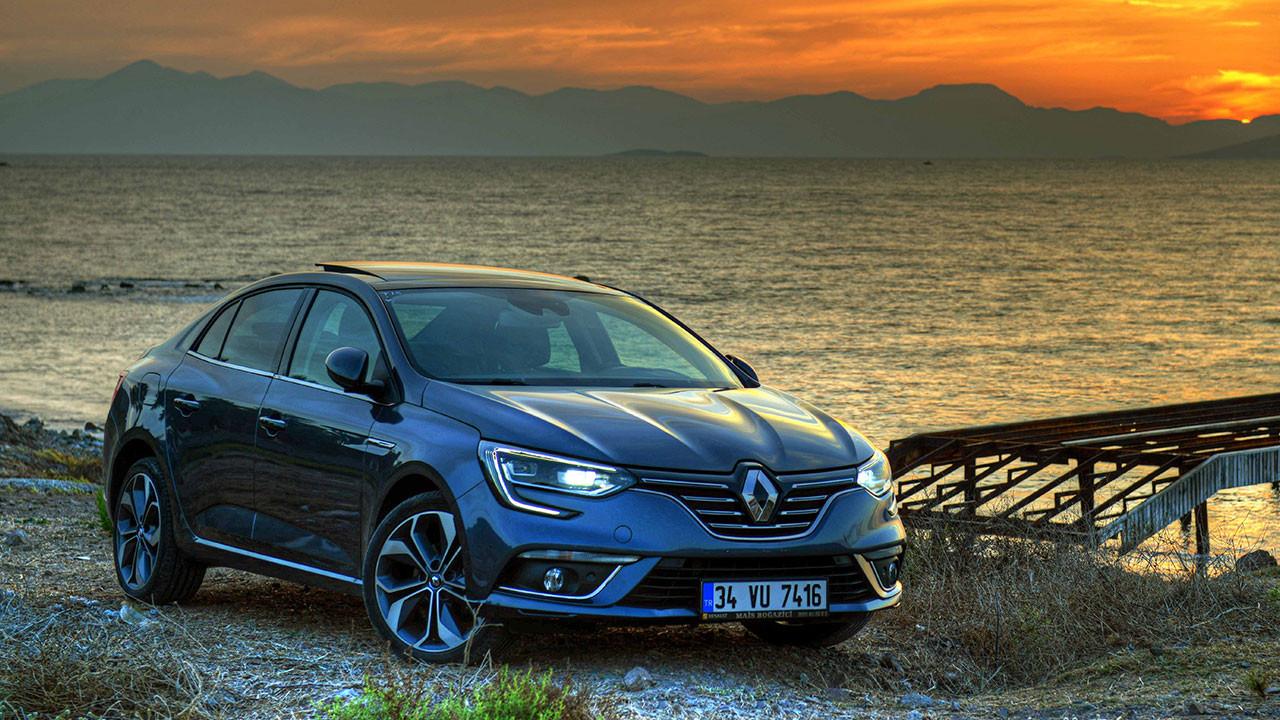 Renault Ekim ayında sıfır faizli kampanya yapıyor!