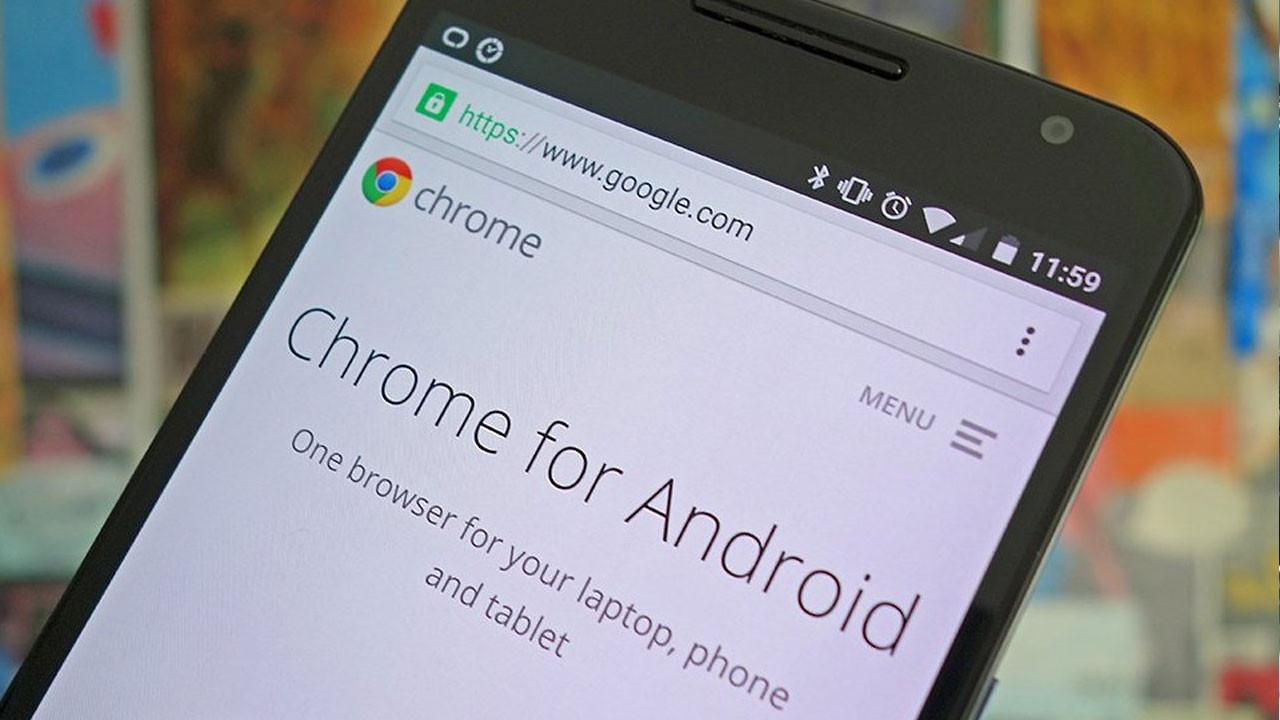 Google Chrome birçok cihazda kullanılamayacak