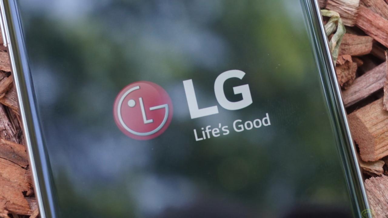 LG zarar etmeye devam ediyor!