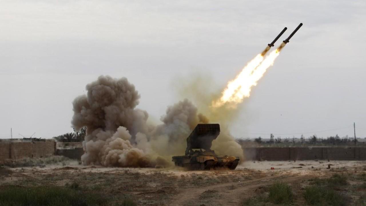 Milli füzelere yol gösteren Kement projesi!