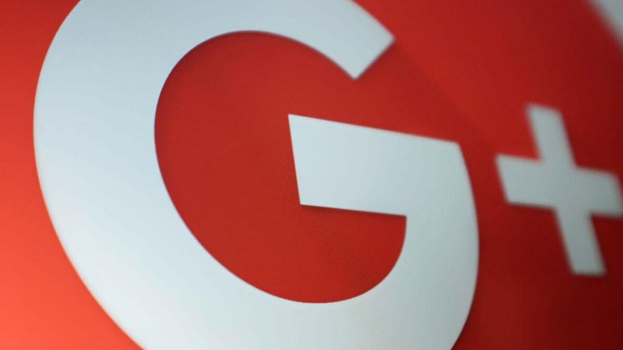 Google+ güvenlik açığından dolayı kapanıyor