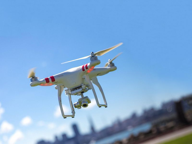 Artık drone vurmak serbest! - Page 2