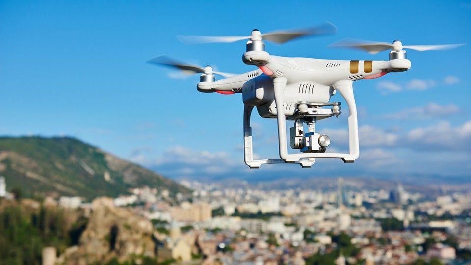 Artık drone vurmak serbest! - Page 5