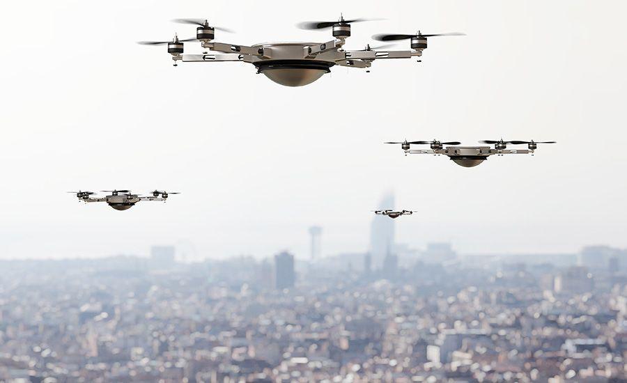 Artık drone vurmak serbest! - Page 7