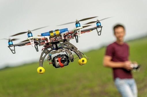 Artık drone vurmak serbest! - Page 9