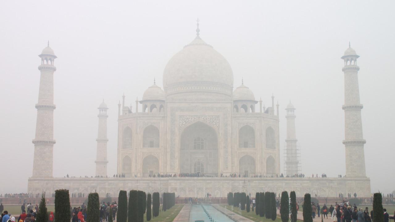 Hintliler bunu da yaptılar!