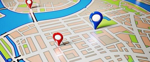 Google Haritalar bir çiftin ayrılmasına sebep oldu! - Page 1