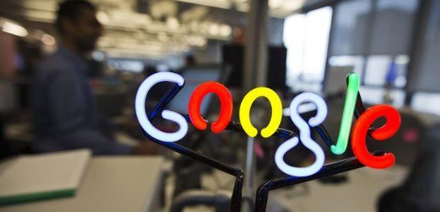 Google'da çalışmak ister misiniz? - Page 1