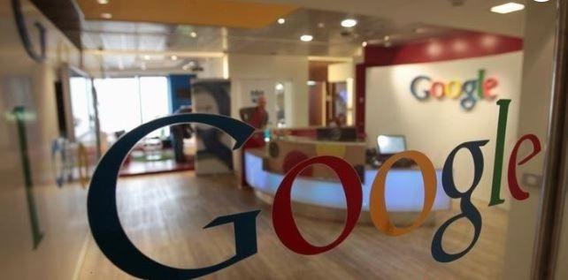 Google'da çalışmak ister misiniz? - Page 3
