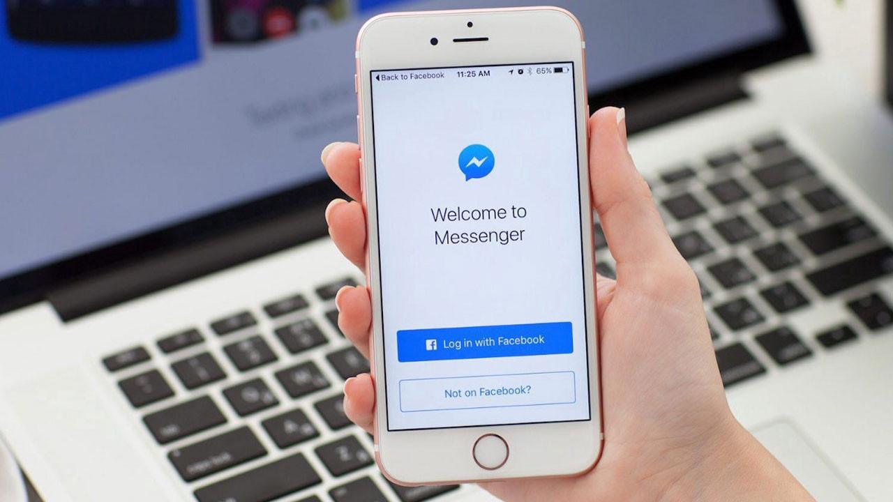 Facebook Messenger mesajları geri alacak!