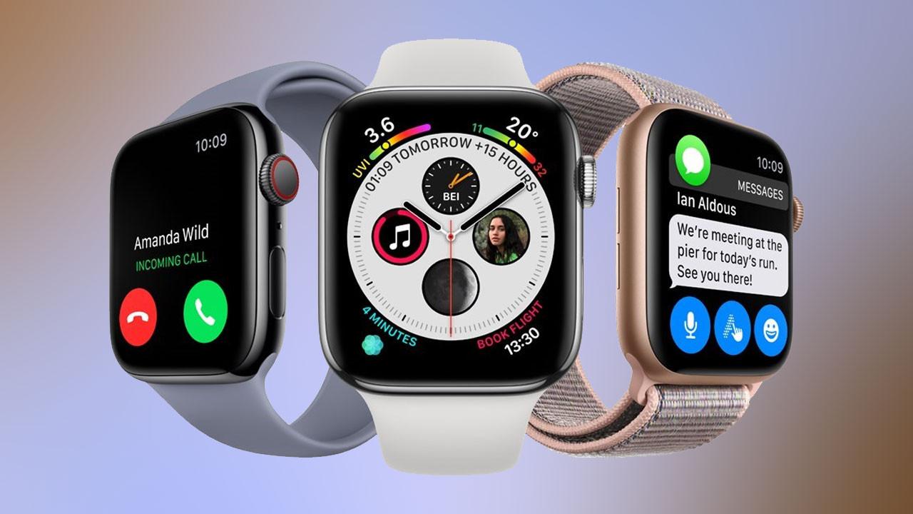 Apple Watch Series 3 fiyatında 4 günlük büyük indirim!
