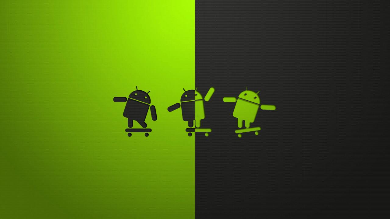Android köklü değişikliklere gidiyor!