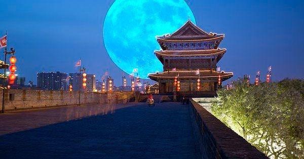 Çin uzaya yapay Ay fırlatmaya hazırlanıyor! - Page 1