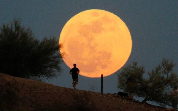 Çin uzaya yapay Ay fırlatmaya hazırlanıyor! - Page 2