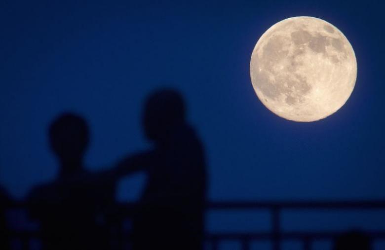 Çin uzaya yapay Ay fırlatmaya hazırlanıyor! - Page 3
